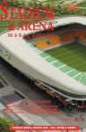 Stadium and Arena management. MMArena - La Nouvelle Generation