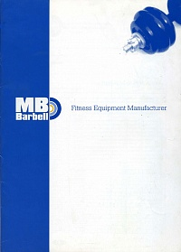 MB Barbell