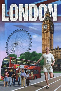 London. Olympic History, Facts, Trivia, & Stories