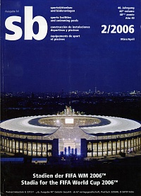 SB 2/2006 (Stadia for the FIFA World Cup 2006)